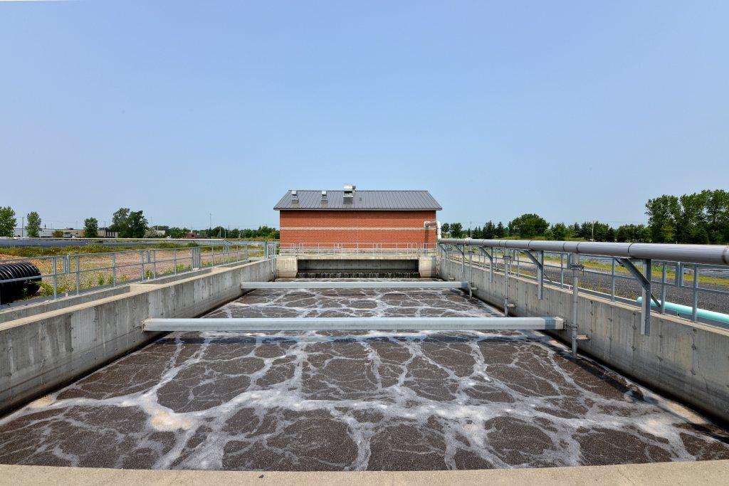 Environnement ville de sainte julie for Environnement piscine